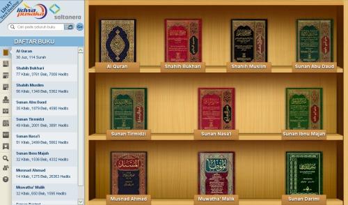 Lidwa - Quran dan Hadits