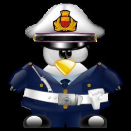 Tux Linux Peraturan