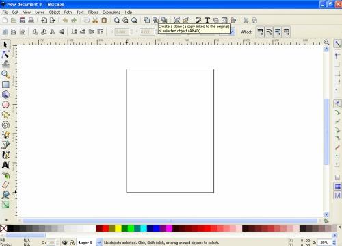Tarsius SLiMS Buka Dokumen Baru