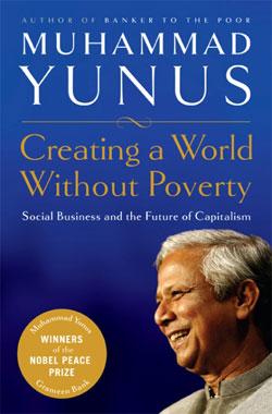 Buku Dr. Muhammad Yunus