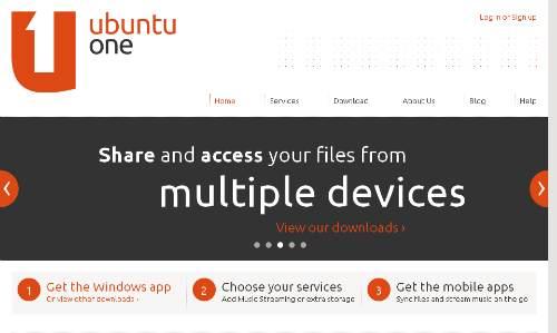 Ubuntu.One.com