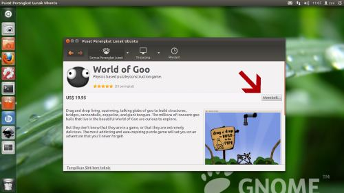 World Of Goo - BAYAR !