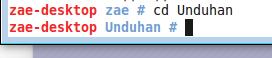 XAMPP - Install XAMPP Pindah Folder Dima Tadi Anda Menaruh Paketan XAMPP